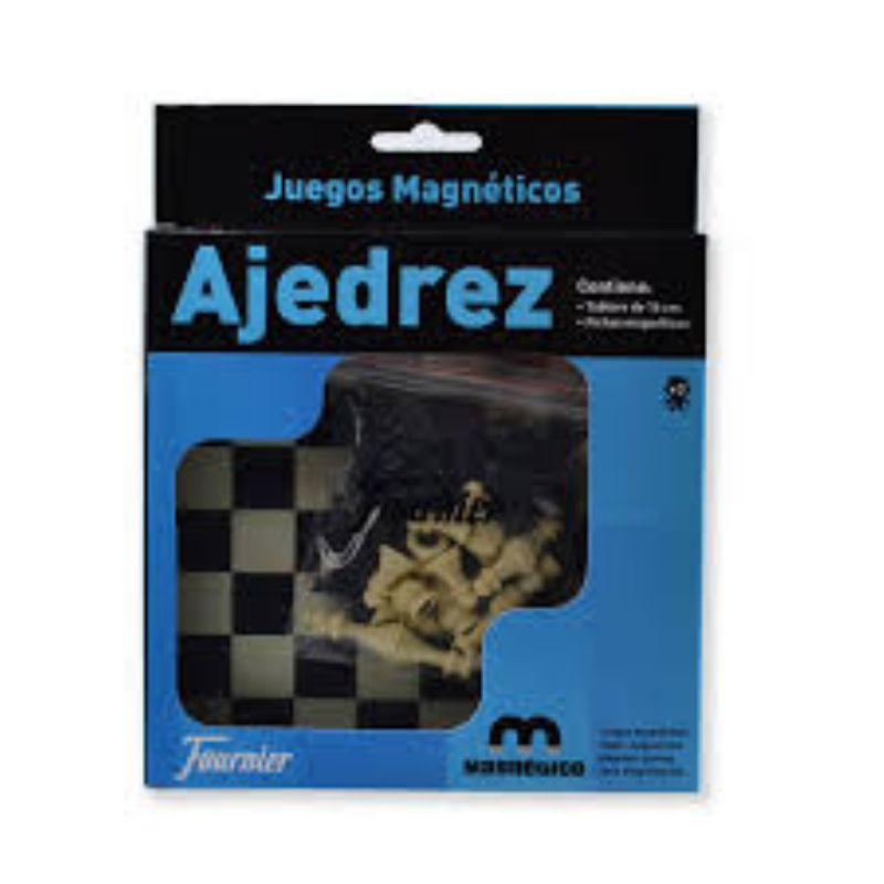 Ajedrez Magnetico Fournier 16 Cm Fournier